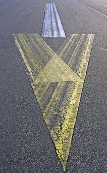 Runway, Airport, Aviation, Fly, Landing, Arrival