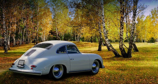 Old, Auto, Car, Old Car, Classic, Style, Old Timer