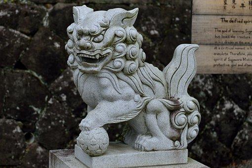Japan, Temple, Asia, Landmark, Travel, Buddhism