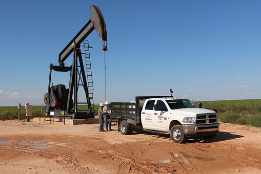Oil Well, Totem, Paraffin