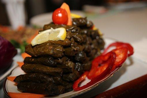 Food, Arabic, Eat