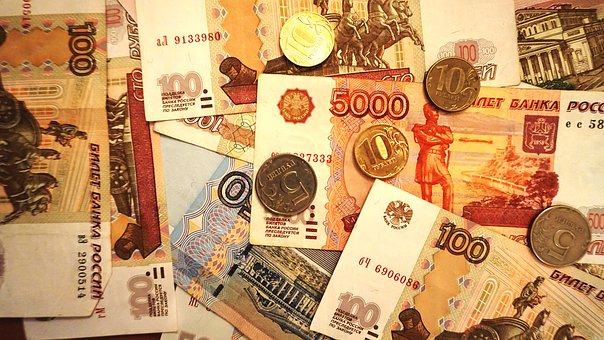 Money, Paper, Cash, Business, Finance, Financial