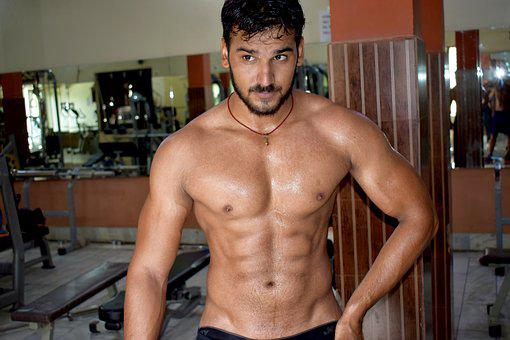 Abs, Six Pack, Chest, Six, Fit, Fitness, Torso, Muscle