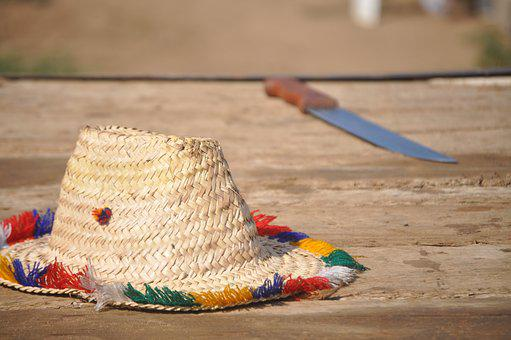 Hat, Morocco, Shot