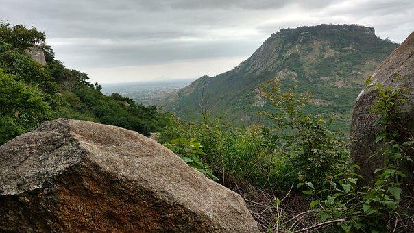 Trail, Hiking, Nature, Hike, Adventure, Landscape