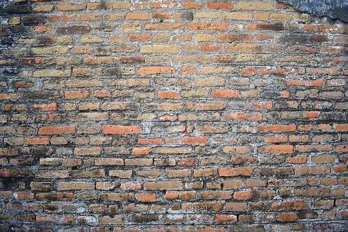 Wall, Vintage, Old, Retro, Antique, Ancient, Backdrop