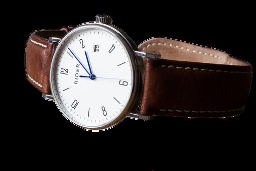 Wrist Watch, Clock, Time Indicating, Time, Clock Face