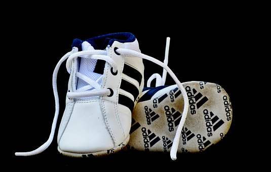 Baby Shoes, Sports Shoes, Adidas, Baby, Shoes