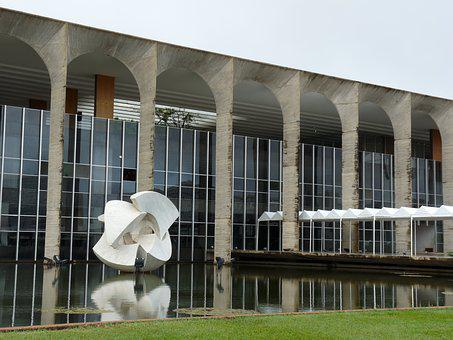 Itamaraty, Brasilia, Federal District