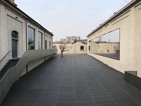 Foundation Prague, Milan, Exhibitions, Fashion, Culture