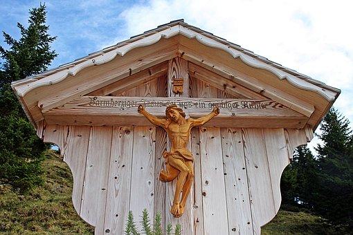 Jesus, Cross, Christ, Jesus Christ, Truth Bringer