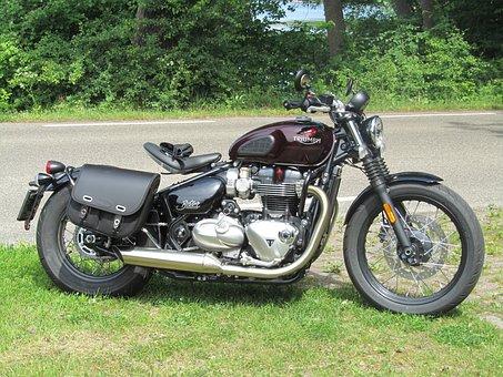 Motor, Bobber, 1200cc