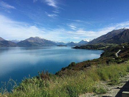 New Zealand, Peace, Beauty, Serene, Travel