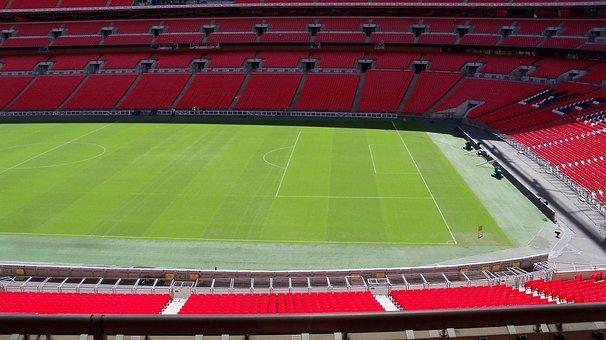 Stadium, Wembley, Football