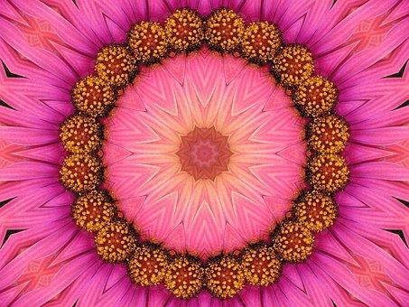 Pattern, Pink, Texture, Background
