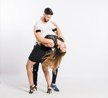 Dance Partner, Dance, Dancers, Couple