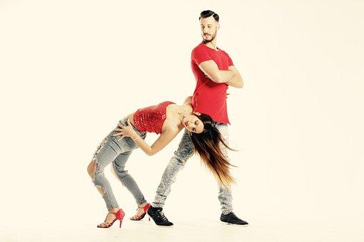 Dance Partner, Sauce, Music, Dancers, Dance, Dancer