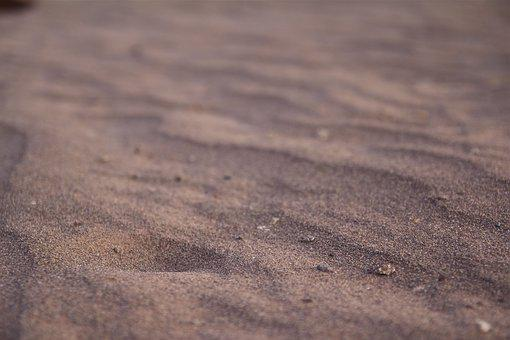 Morocco, Desert, Nature, Landscape, Sand, Dunes