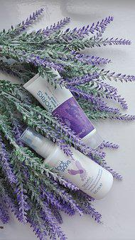 Mask, Spray, Care, Women, Cosmetics, Lavender