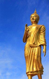 Religion, Buddha, Buddhism, Symbol, Zen, Culture