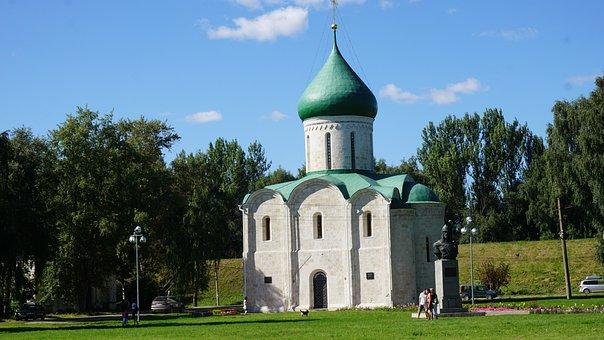 Church, Mosque, Architecture, Landmark, Building