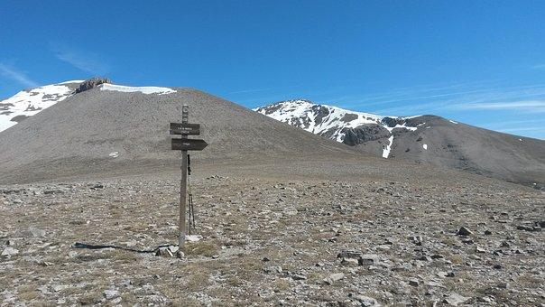 Beacon, Mountain, Hiking