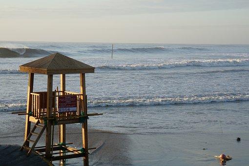 Water, Ocean, Sea, Wave, Blue, Ripple, Wet, Surface