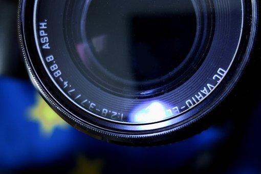 Lens, Photograph, Photography, Camera, Digital Camera