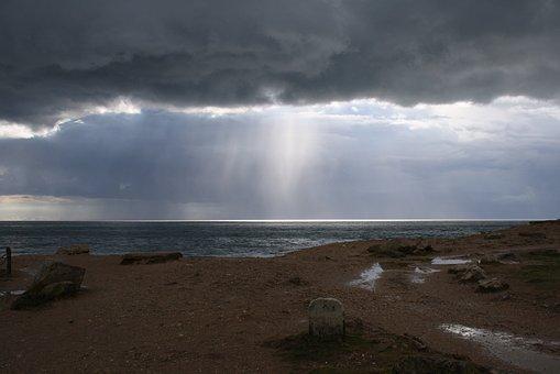 Storm, Rain, Weather, Nature, Sky, Water, Cloud, Wet
