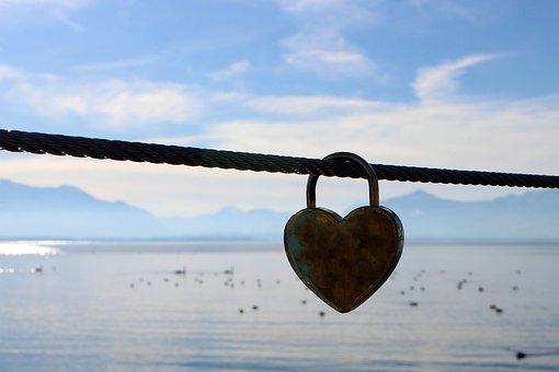 Love Castle, Castle, Symbol, Love, Liebesbeweis