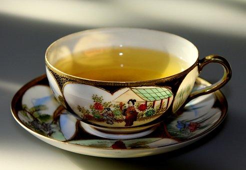 Tea, Warm, Cup, Hot, Drink, Cup Of Tea, Beverage