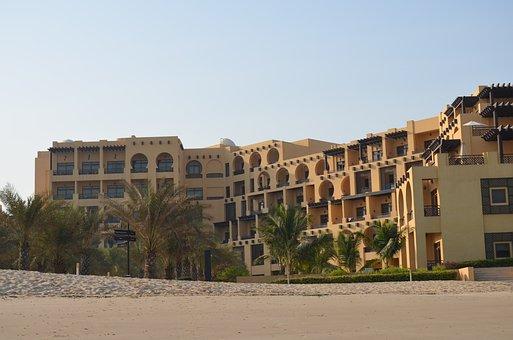 United Arab Emirates, Hotel, Hilton Ras Al Khaimah
