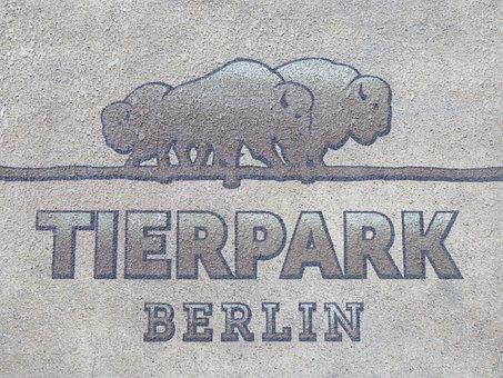Animal Park Berlin, Zoo, Berlin, Wall Art, Directory