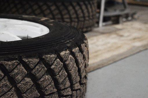 Car, Tires, Wheel, Rubber, Tyre, Black, Service, Repair