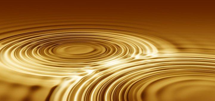 Wellness, Line, Balance, Wave, Circle, Water, Rings