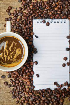 Coffee, Caffeine, Core, Seed, Food, Beverage, Cup