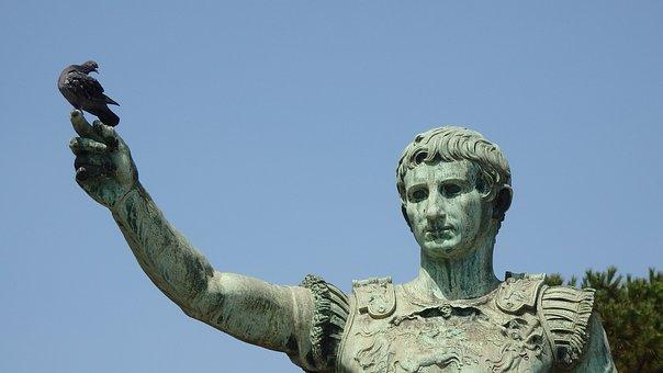 Emperor, Roman, Italy, Rome, Monument