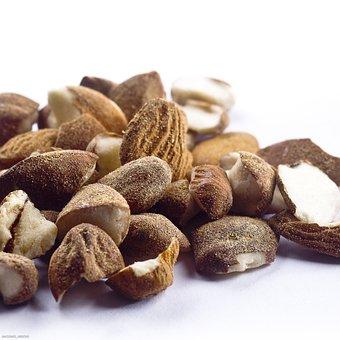 Food, Almonds, Sweets, Sweeties, Foods, Fruit