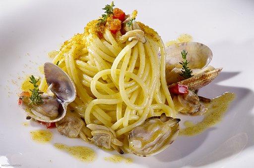 Food, Foods, Alimentari, Spaghetti, Eat, Pasta, Italian