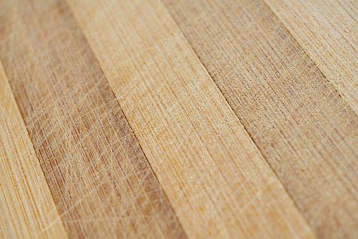 Wood-fibre Boards, Abstract, Decor, Detail, Macro, Old