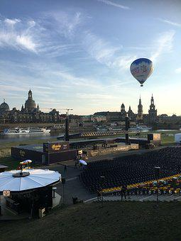 Dresden, Movie Nights, Concert, Open Air, Stage