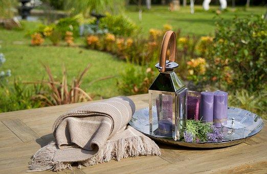 Garden, Grass, Park, Home, Relax, Nature, Green, Summer