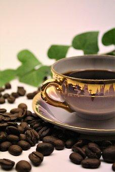 Coffee, Coffee Beans, Afternoon, Drink, Vat, Sales