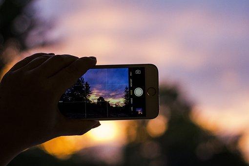 Sunset, Mood, Nature, Sky, Light, Colors