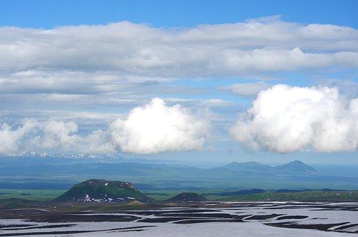 Landscape, Mountain Plateau, Nature, Mountains, Height