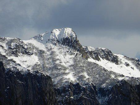 Mountains, Rocks, Slopes, Landscape, Mountain Plateau