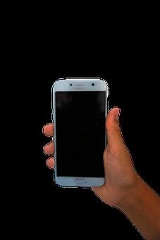 Mobile Phone, Phone, Smartphone, Communication