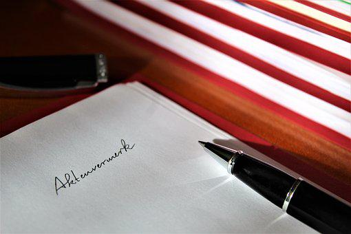 Act, Attorney, Justice, Lawyer, Note, Files Editing