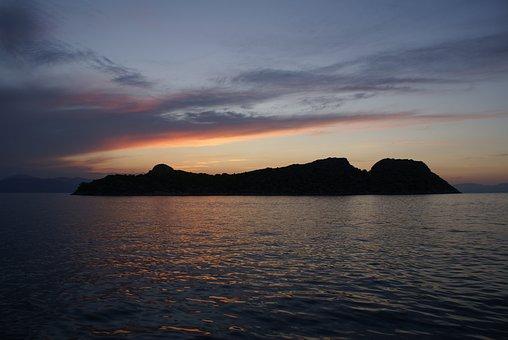 Greece, Island, Landscape