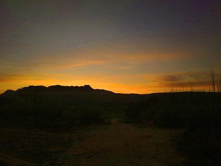 Morning, Day, Nature, Sunrise, Fresh, Good, Sun, Happy